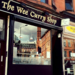 The Wee Curry Shop flickr STV Photos
